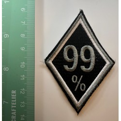 99% patches