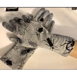 Handschuhe stretch