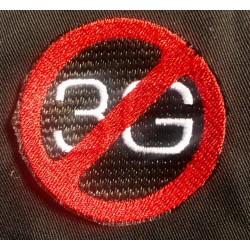 3G - patch