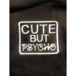 cute but psyco - patch